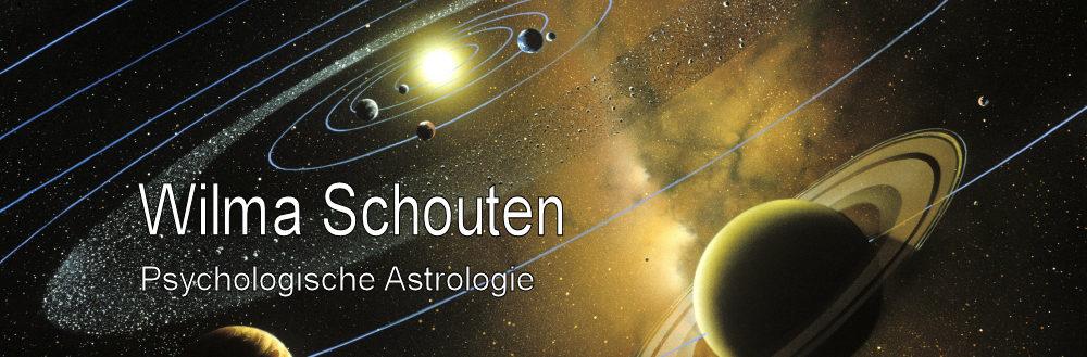 Wilma Schouten Astrologie